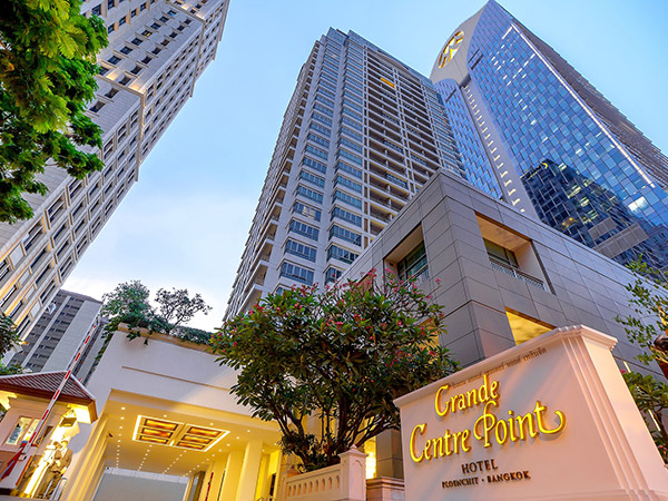 Grande Centre Point Ploenchit